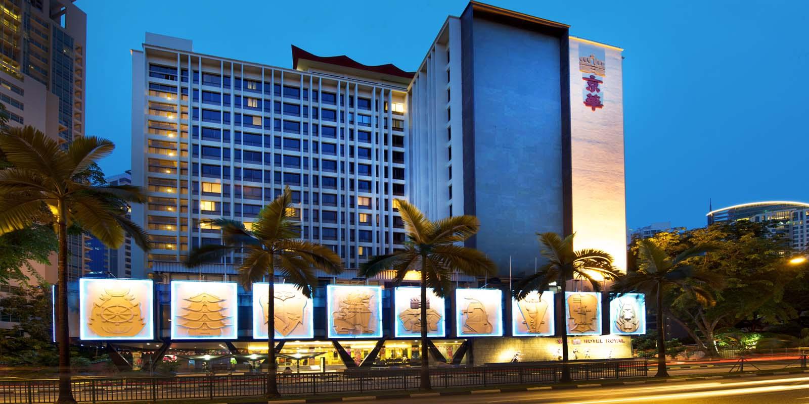Hôtel Royal - Evian Resort | Traveller Made